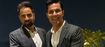 Randeep Hooda and Jay Patel partner to contribute 1 crore to the PM- CARES fund