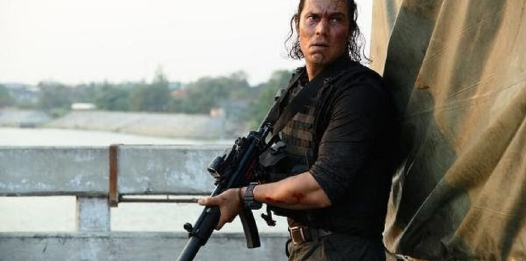 Randeep Hooda Hollywood debut