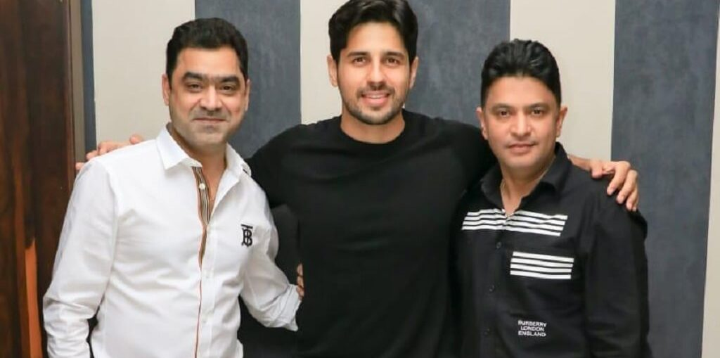 Sidharth Malhotra to star in Bhushan Kumar and Murad Khetani's next inspired by true events!