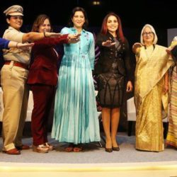 Smita Thackeray's Mukkti Foundation celebrating Women's day (1)