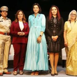 Smita Thackeray's Mukkti Foundation celebrating Women's day (2)