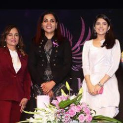 Smita Thackeray's Mukkti Foundation celebrating Women's day (3)