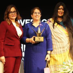 Smita Thackeray's Mukkti Foundation celebrating Women's day (4)