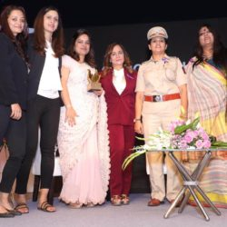 Smita Thackeray's Mukkti Foundation celebrating Women's day (5)