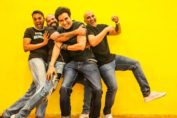 Yaari song A Band of Boys