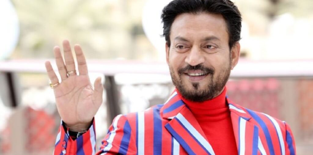 Statement on Irrfan's last rites