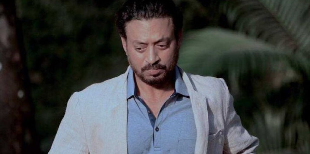 Irrfan khan is admitted to ICU at Kokilaben in Mumbai