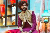 Monish Chandan takes inspiration from Ranveer Singh