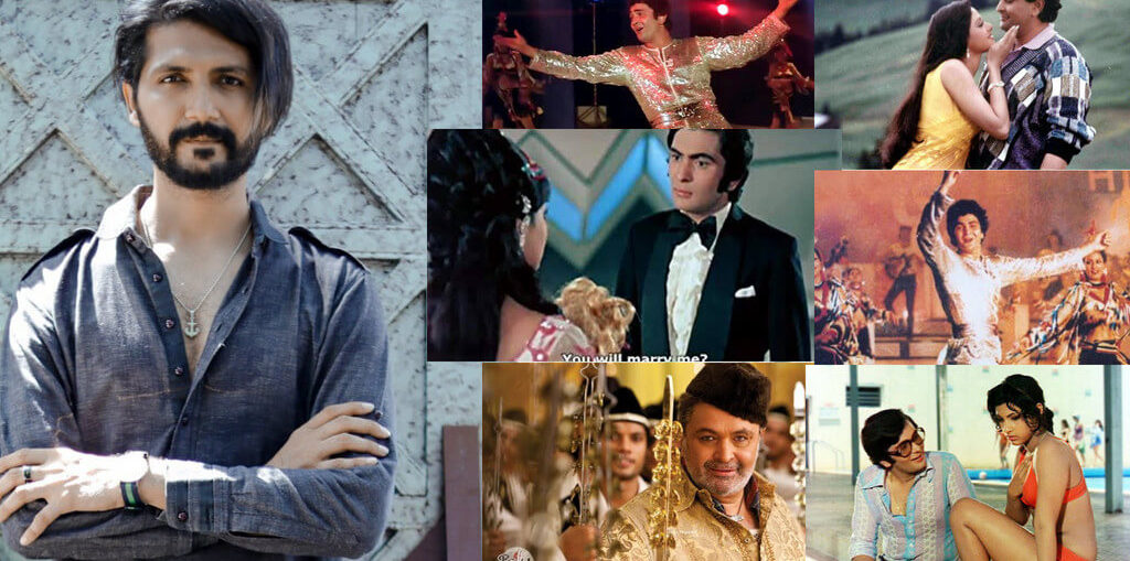 Monish Chandan lists iconic looks of Rishi Kapoor