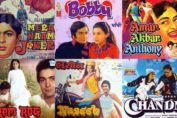Dale Bhagwagar lists 6 best Rishi Kapoor movies