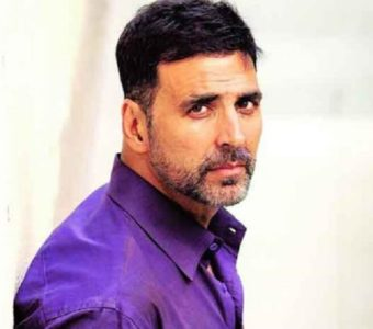 Here's what Akshay Kumar has to say about resuming shoot