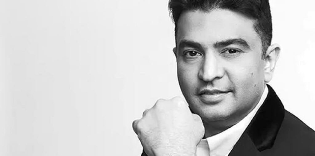 Bhushan Kumar T-Series leads in IFPI Global Music Report