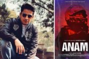 Saumitra Singh debut feature Anam