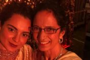 Kangana Ranaut poem on Mother's Day