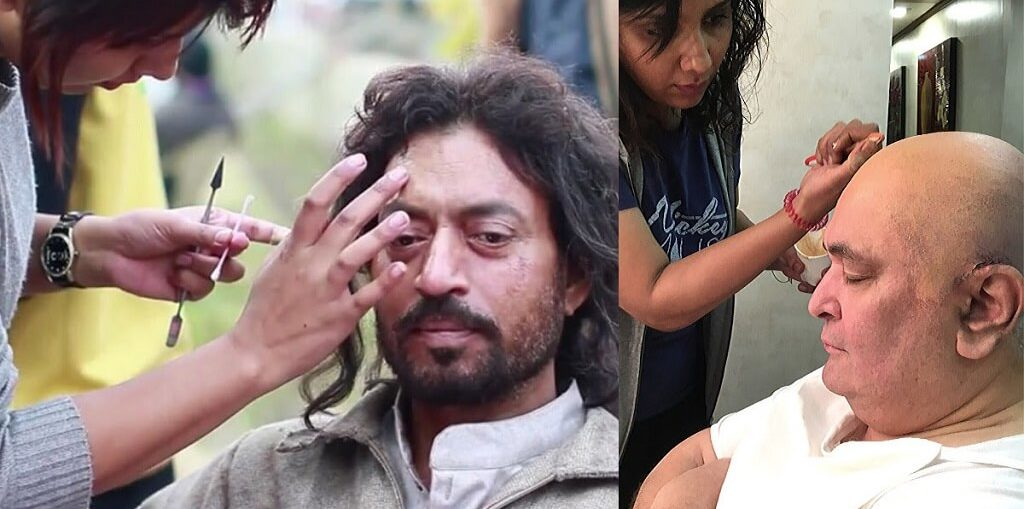 Memories of Rishi Kapoor and Irrfan Khan bring tears to Preetisheel Singh