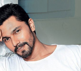 """""""Forest fires are relatively low this year in Uttarakhand, do not spread panic"""": Randeep Hooda calls out unverified news around forest fires"""