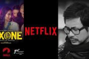Nicholas Kharkongor's Axone is set to stream on Netflix