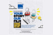Blue Bang Media & Entertainment story Hunt contest