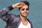 Bollywood dancers give gratitude to Varun Dhawan