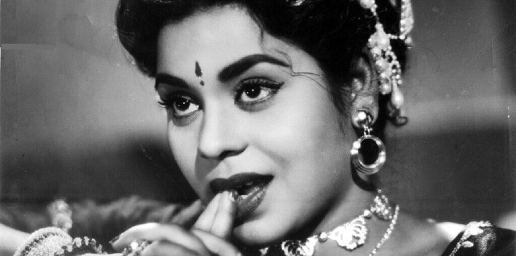 Actress Kumkum passed away