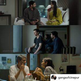 "Adil Hussain and Dipannita Sharma starrer ""Saving Chintu"""