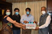 Horror film Amangal Muhurt by CM Trivendra Rawat