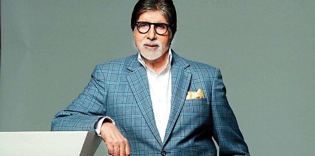 Amitabh Bachchan Coronavirus News