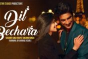Sushant Singh Rajput last movie