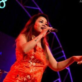 ISHQ Solo song by Gorisha Nath