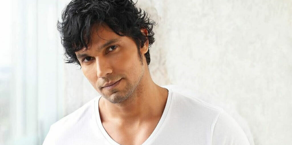 Randeep Hooda in Hollywood