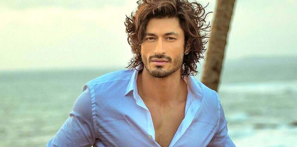 "Vidyut Jammwal features on the list of top 10 people ""You Don't Want To Mess With"" in the world"