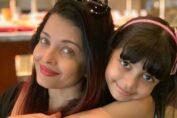 Aishwarya Rai and Aaradhya Bachchan Corona update
