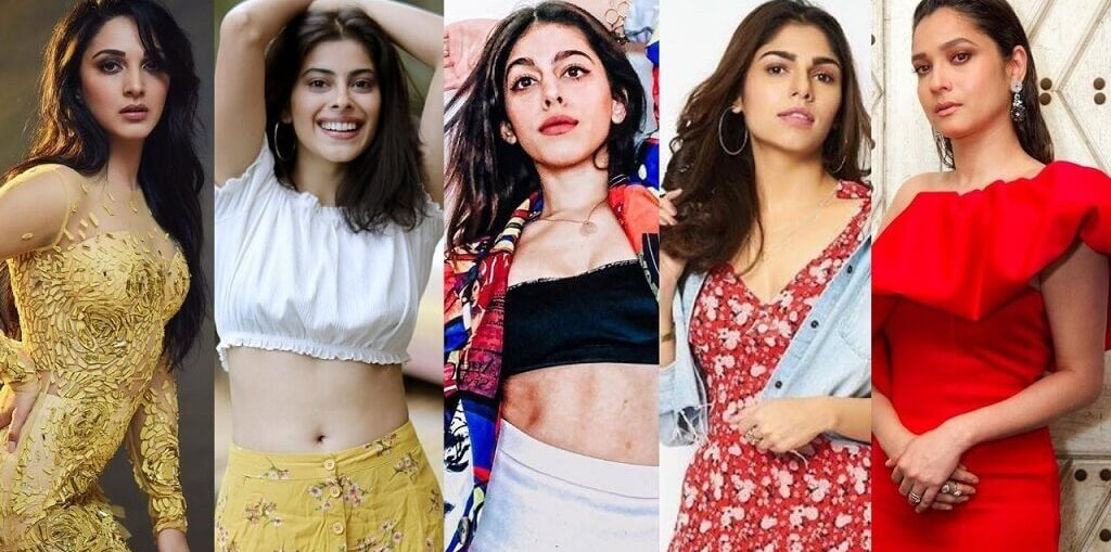 5 versatile actresses of bollywood