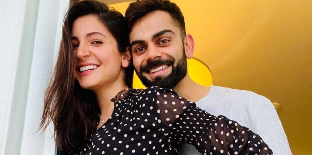 Anushka Sharma and Virat Kohli expecting