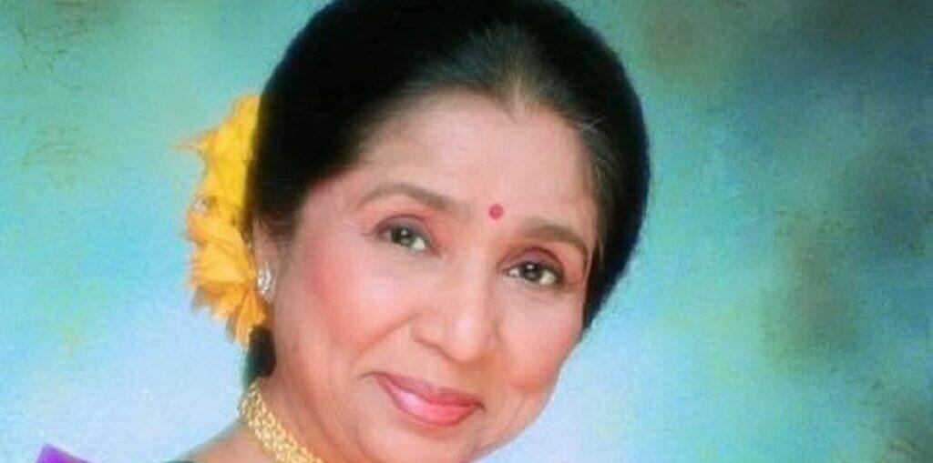 Asha Bhosle beats nepotism