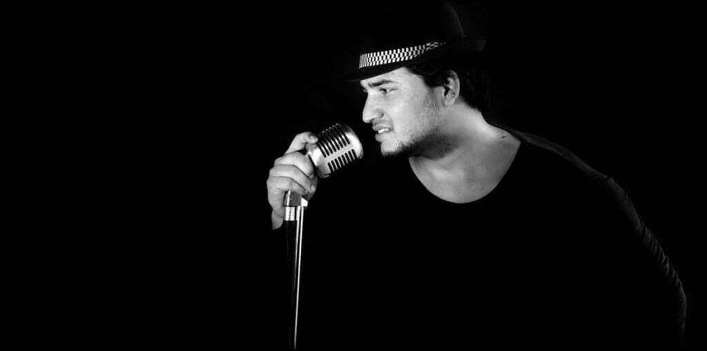 Bharat Goel new song Kahin Ka Na Chorha
