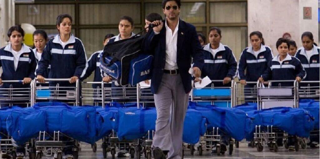 Chak De! India 13th anniversary