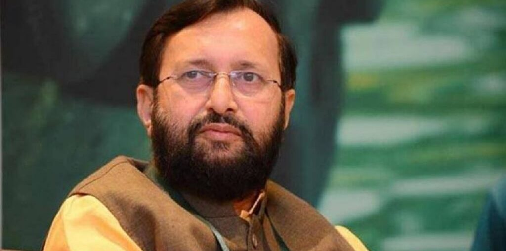 Prakash Javadekar SOPs for resuming production of films and TV serial