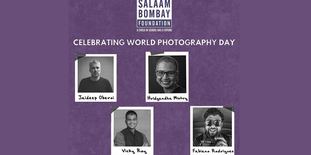 Join the masters on World Photography Day webinars