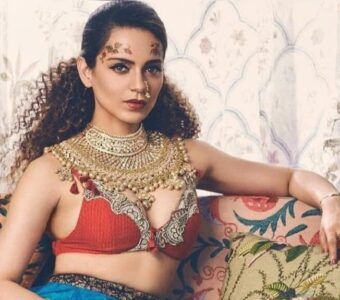 After a successful directorial debut Kangana Ranaut is all set to take her first step into production