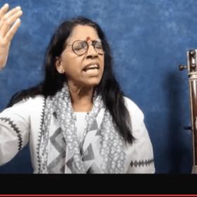 Kavita Krishnamuthy