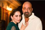 Statement of Maanayata Dutt on Sanjay Dutt's health