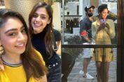 Pranati Rai Prakash on Friendship Day