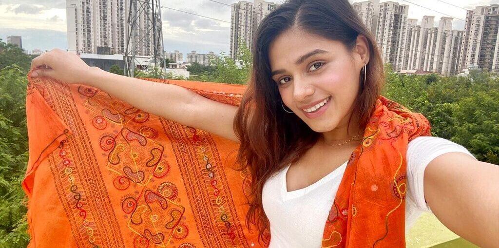 Pranati Rai Prakash wishes Happy Independence Day