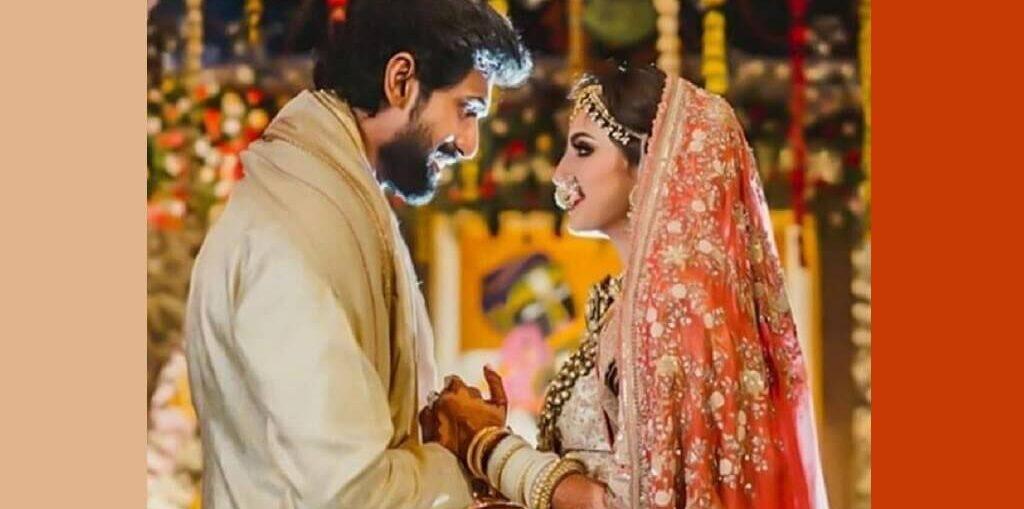 Rana Daggubati and Miheeka Bajaj wedding in Hyderabad