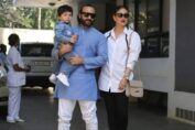 Saif Ali Khan and Kareena Kapoor Khan Are Expecting