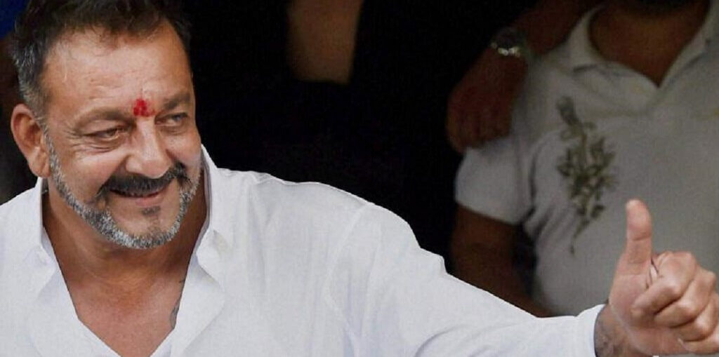 Sanjay Dutt Gets 5 Years US Medical Visa