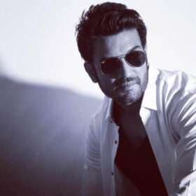 Sharad Kelkar voiceover to the reimagined animated version of Aarya