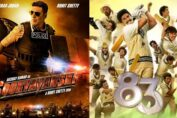 """Sooryavanshi"" and ""83"" will release dates"