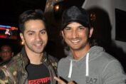 Varun Dhawan Demands CBI Inquiry in Sushant Singh Rajput Case